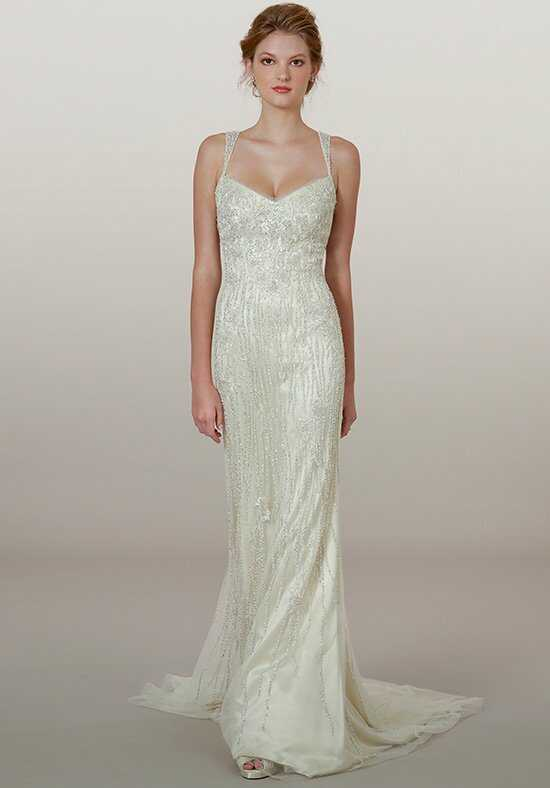 LIANCARLO 5878 Sheath Wedding Dress