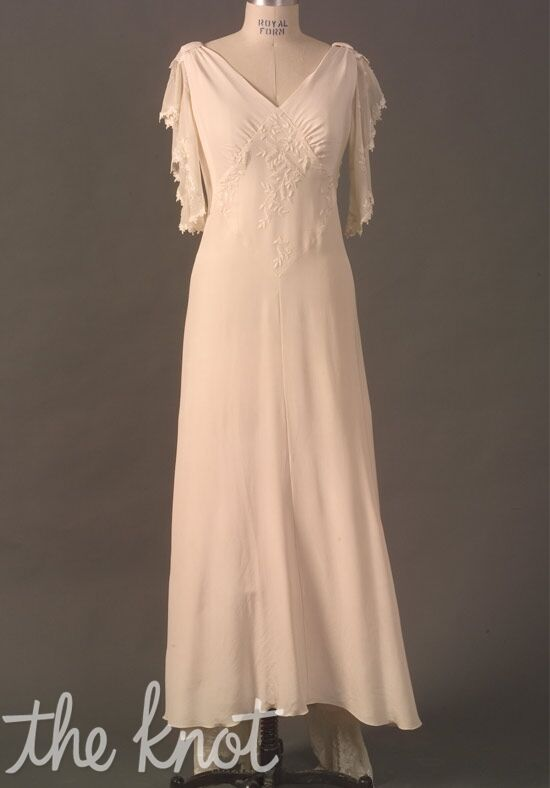 Martin McCrea 7-205 Adora A-Line Wedding Dress