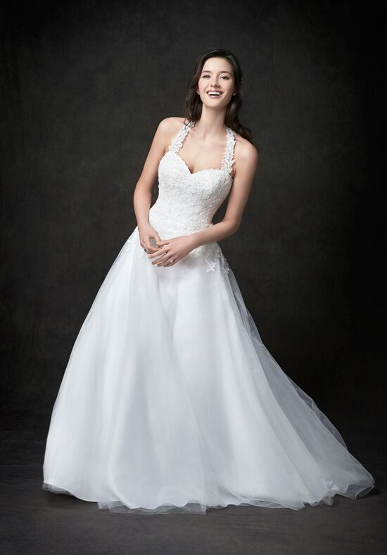 Kenneth Winston: Gallery Collection GA2282 A-Line Wedding Dress