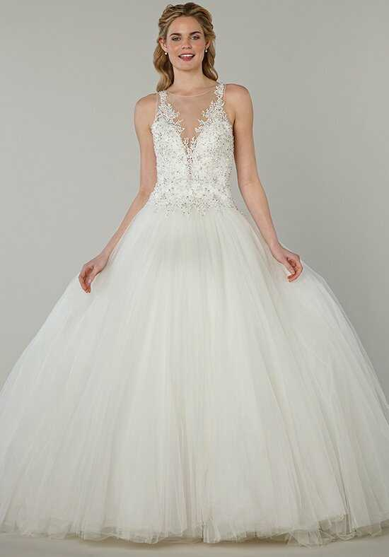 MZ2 by Mark Zunino 74561 Ball Gown Wedding Dress