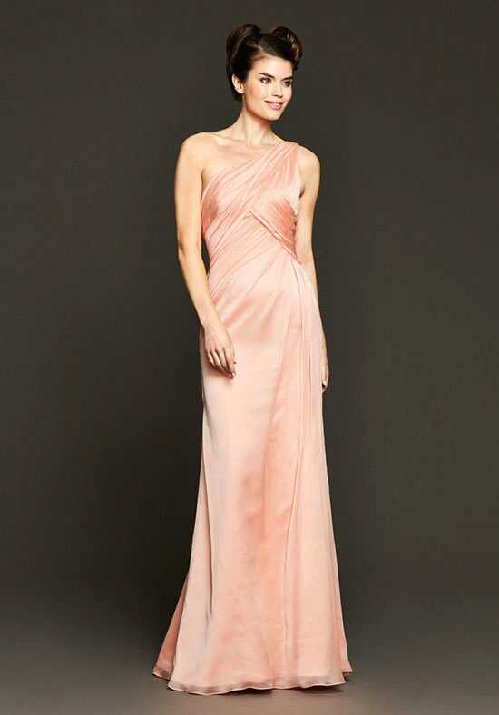 Badgley Mischka BM15-5 Bridesmaid Dress