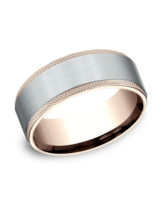 Benchmark CF268749 Gold Wedding Ring