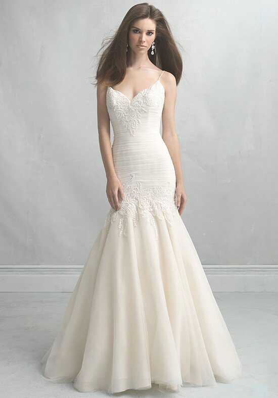 Madison James MJ11 Mermaid Wedding Dress