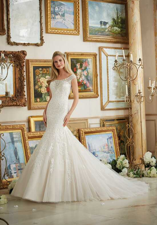 Morilee by Madeline Gardner 2891 Wedding Dress photo