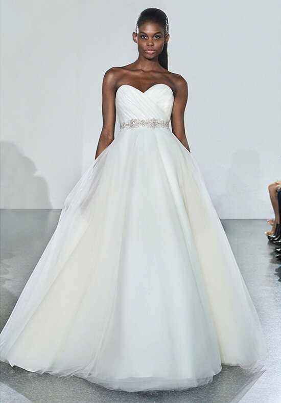 Legends Romona Keveza L561 Ball Gown Wedding Dress