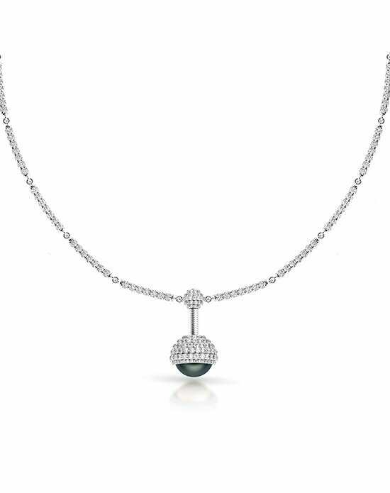 Danhov Fine Jewelry Trenta-TRP102 Wedding Necklace photo