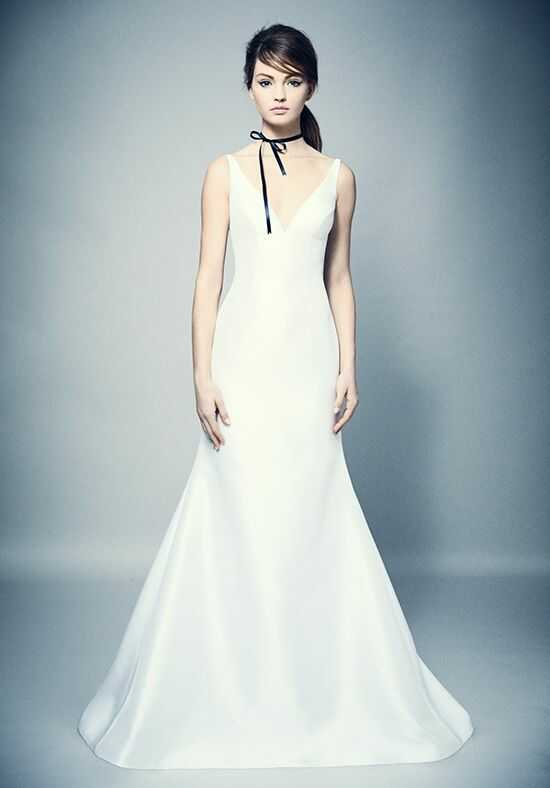 Romona Keveza NY RB002 Wedding Dress