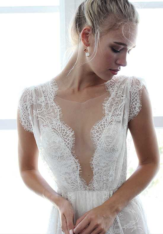 Grace Loves Lace Genevieve A-Line Wedding Dress
