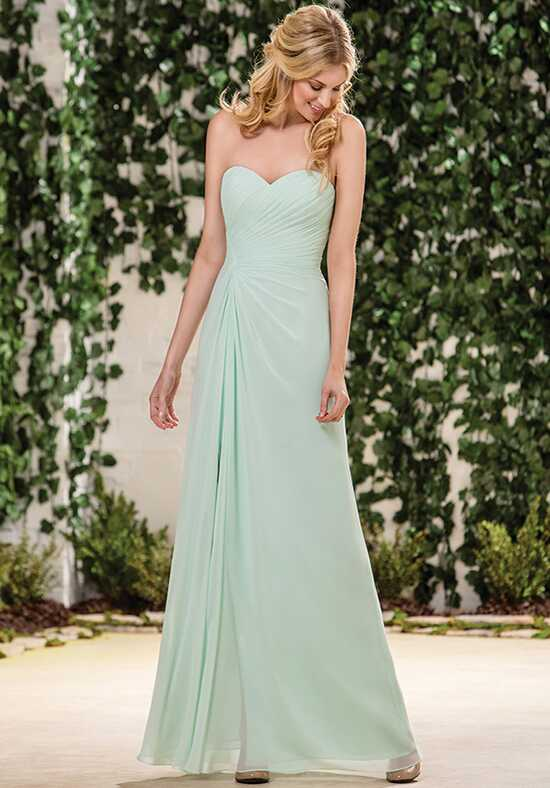B2 by Jasmine B183053 Sweetheart Bridesmaid Dress