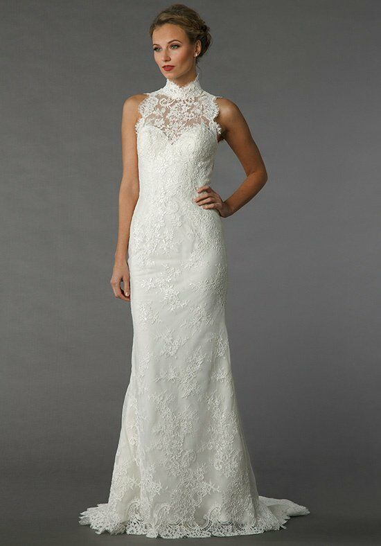 Wedding Dresses Kleinfeld Atlanta : Dennis basso for kleinfeld wedding dress the knot
