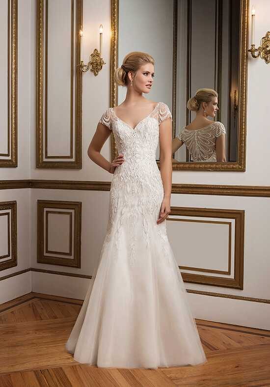 Justin Alexander 8846 Mermaid Wedding Dress