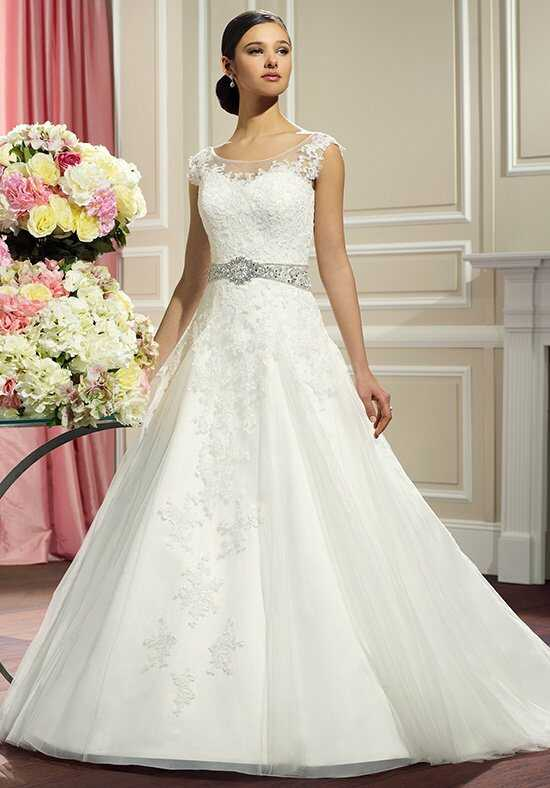 Moonlight Collection J6323 Wedding Dress photo