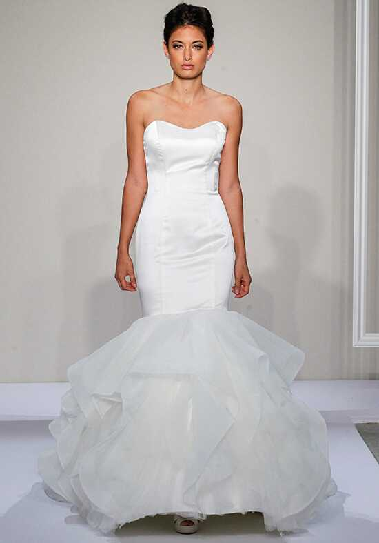 Dennis Basso for Kleinfeld 14081 Ball Gown Wedding Dress