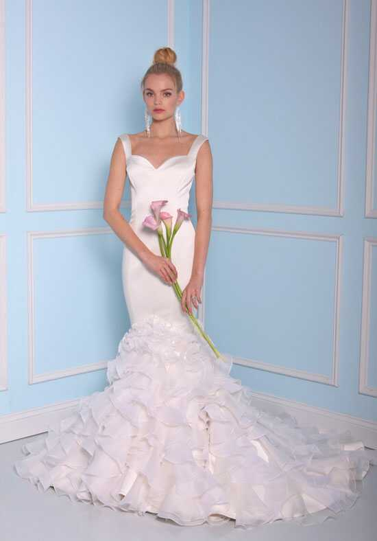 Christian Siriano for Kleinfeld BSS17-17029 Mermaid Wedding Dress