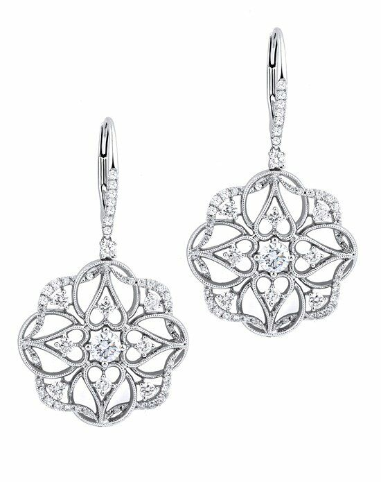 Supreme Fine Jewelry SJ1569E Wedding Earring photo