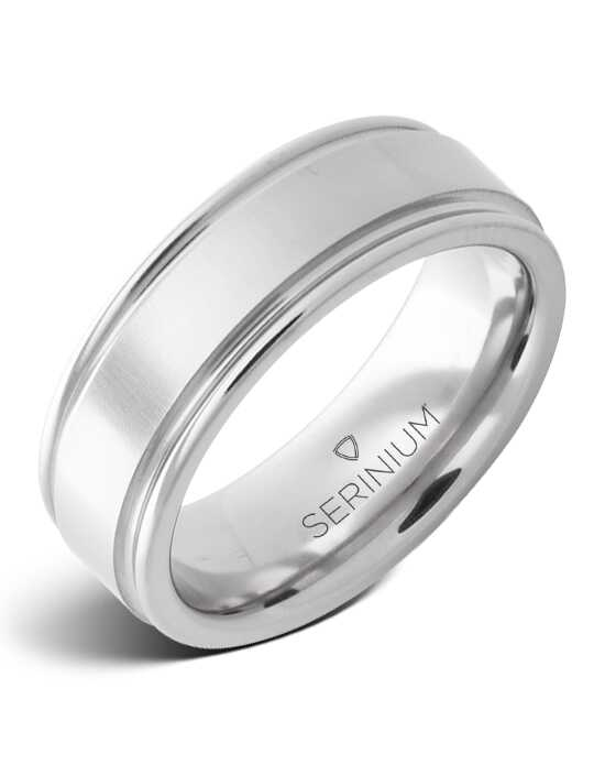 Serinium® Collection Infielder — Serinium® Ring-RMSA002967 Serinium® Wedding Ring