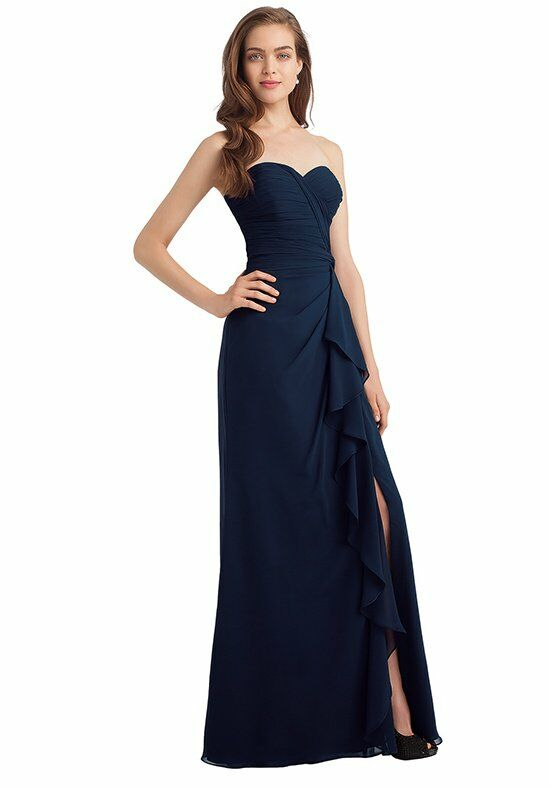 Bill Levkoff 1134 Sweetheart Bridesmaid Dress