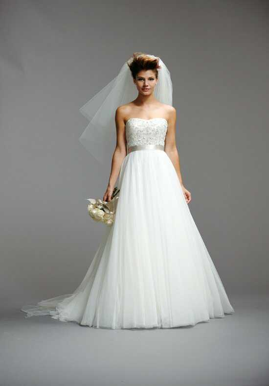 Watters Brides 5073B Ball Gown Wedding Dress