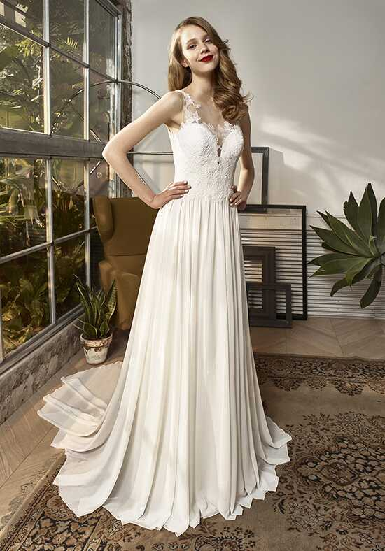 Beautiful BT18-20 A-Line Wedding Dress