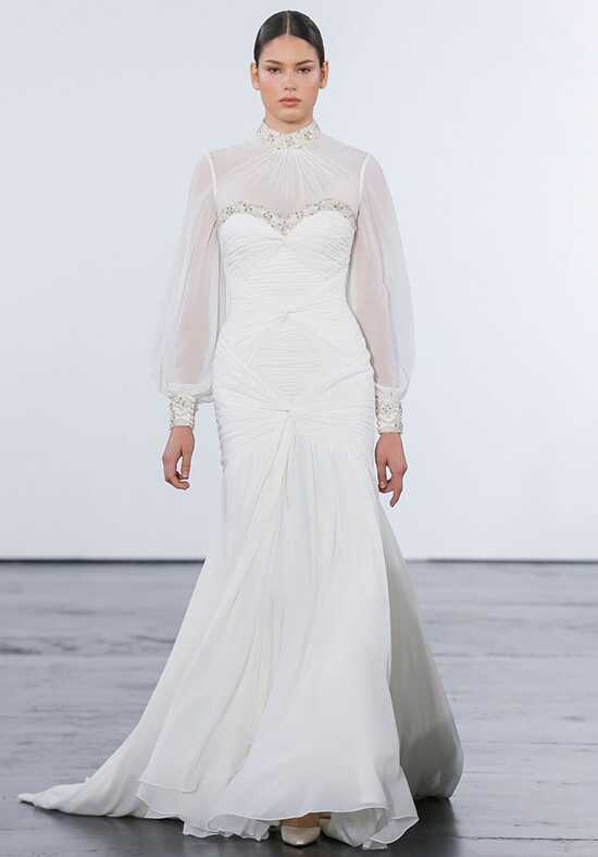 Dennis Basso for Kleinfeld 14155N Wedding Dress