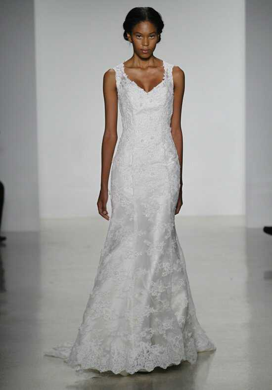 Kelly Faetanini Haven Sheath Wedding Dress
