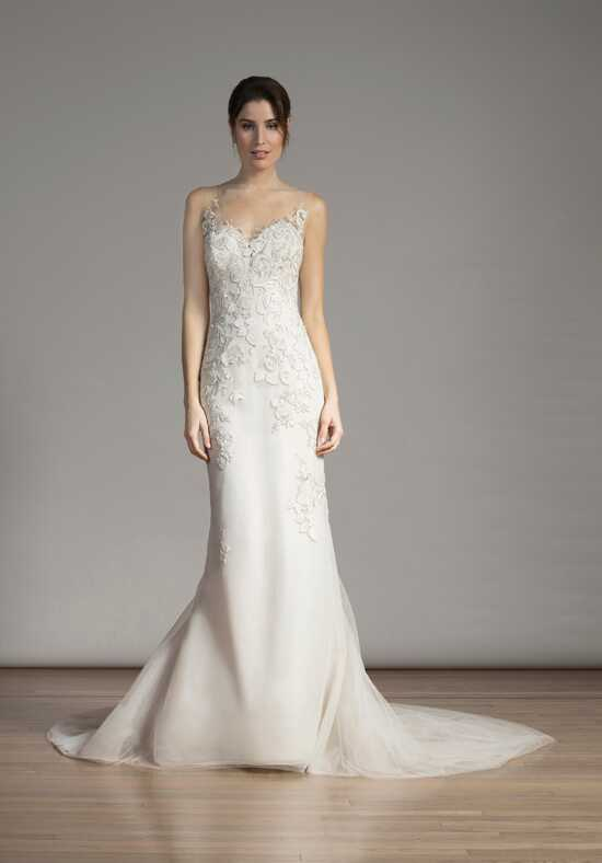 LIANCARLO 6855 Mermaid Wedding Dress