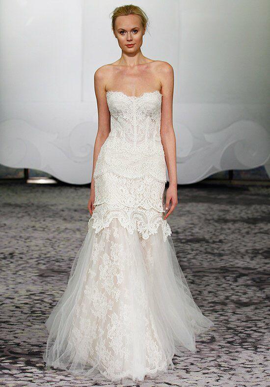 Rivini by Rita Vinieris Leana Wedding Dress - The Knot