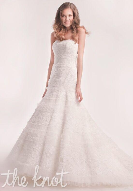 Alita Graham 7721 Wedding Dress - The Knot