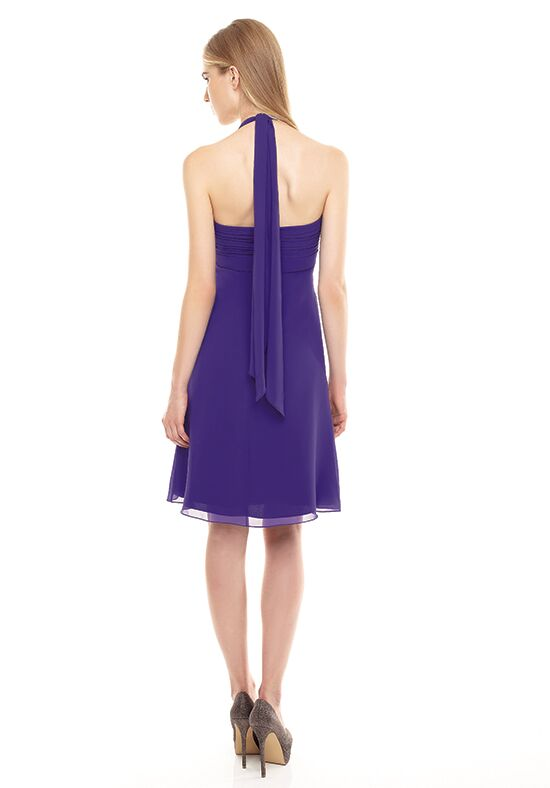 Bill Levkoff 153 Halter Bridesmaid Dress