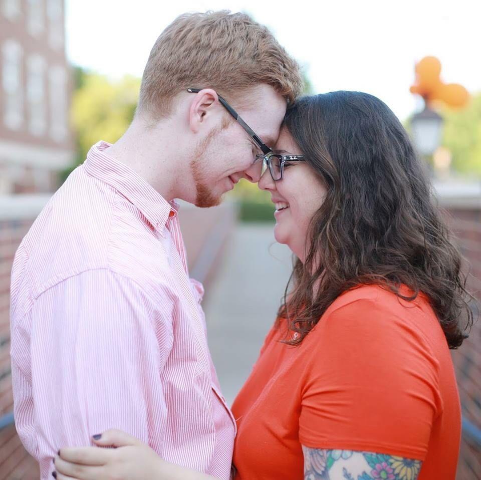 audrey franck and jason demuths wedding website