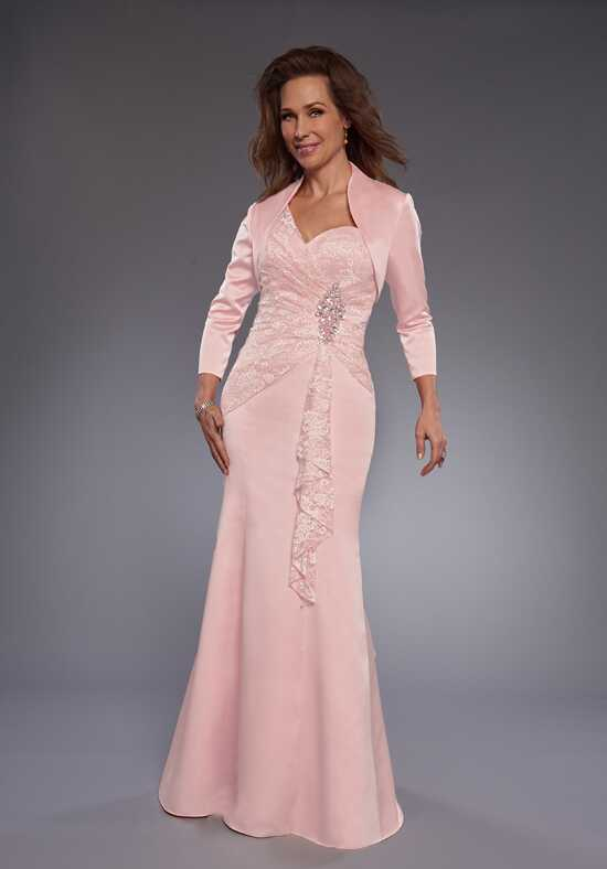 Beautiful Mothers by Mary's M2751 Black Mother Of The Bride Dress