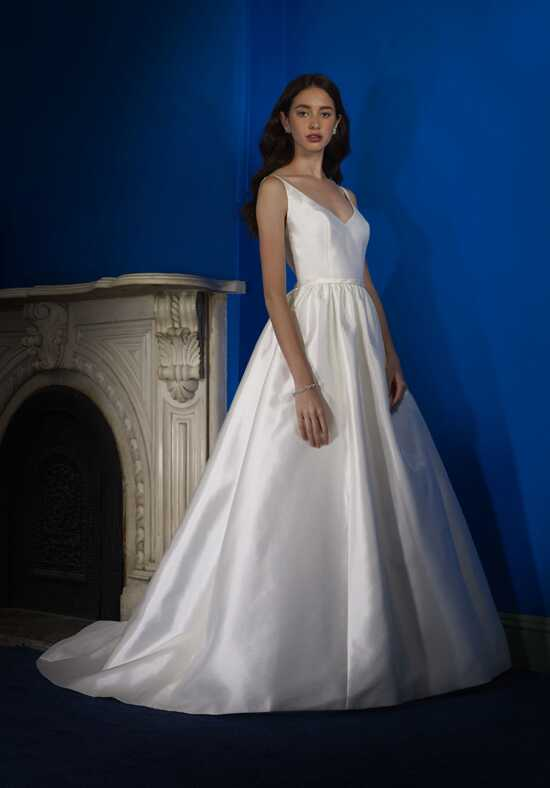 Robert Bullock Bride Opal Ball Gown Wedding Dress