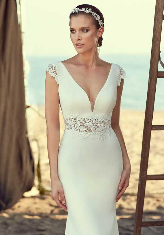 Mikaella 2181 Mermaid Wedding Dress