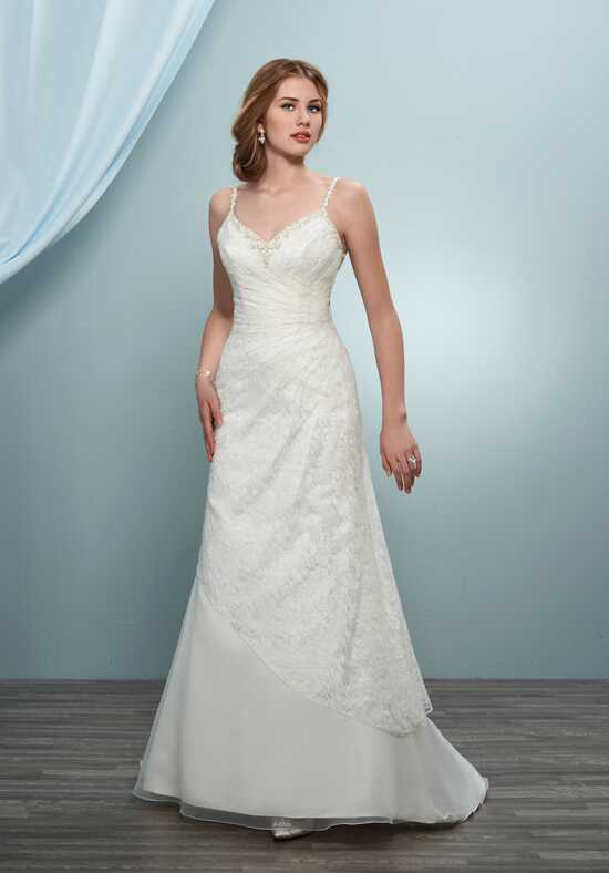 1 Wedding by Mary's Bridal 2634 A-Line Wedding Dress