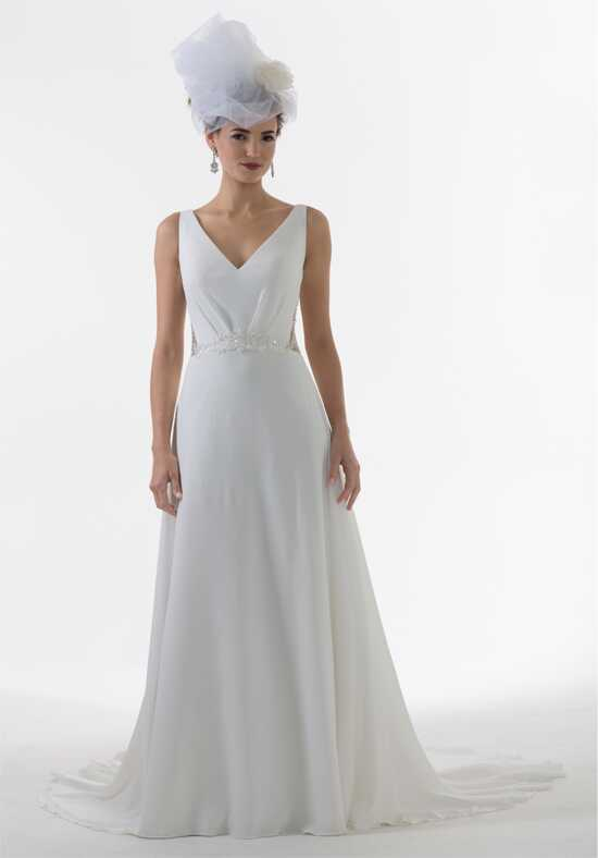 Angel & Tradition AT6636 A-Line Wedding Dress