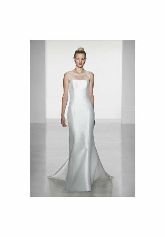 Amsale PRESTON A-Line Wedding Dress