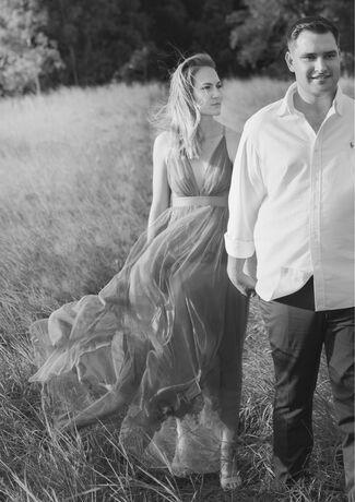 Katherine Briggs and Stephen Sebastian's Wedding Website