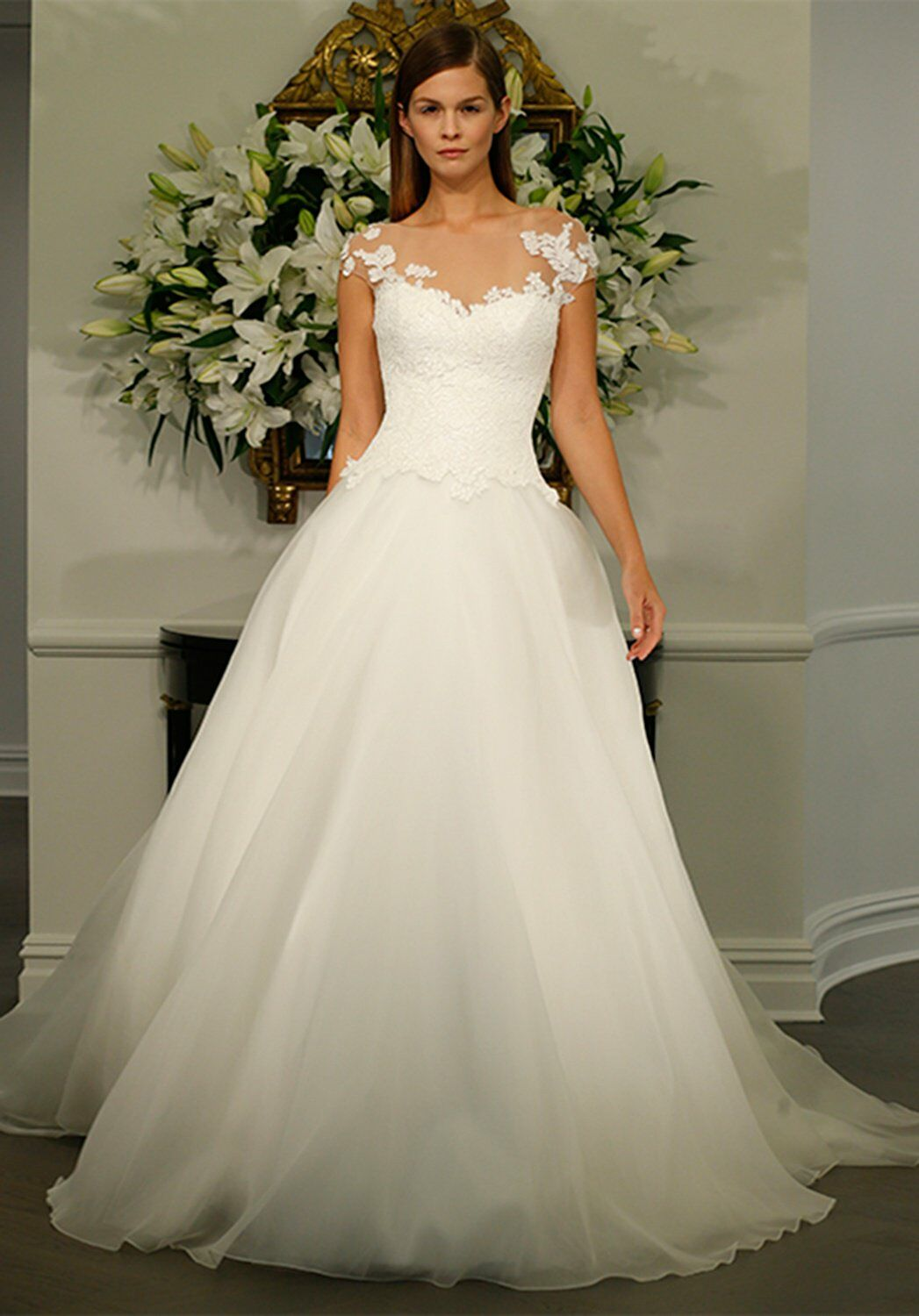 Legends Romona Keveza L5134 Wedding Dress - The Knot
