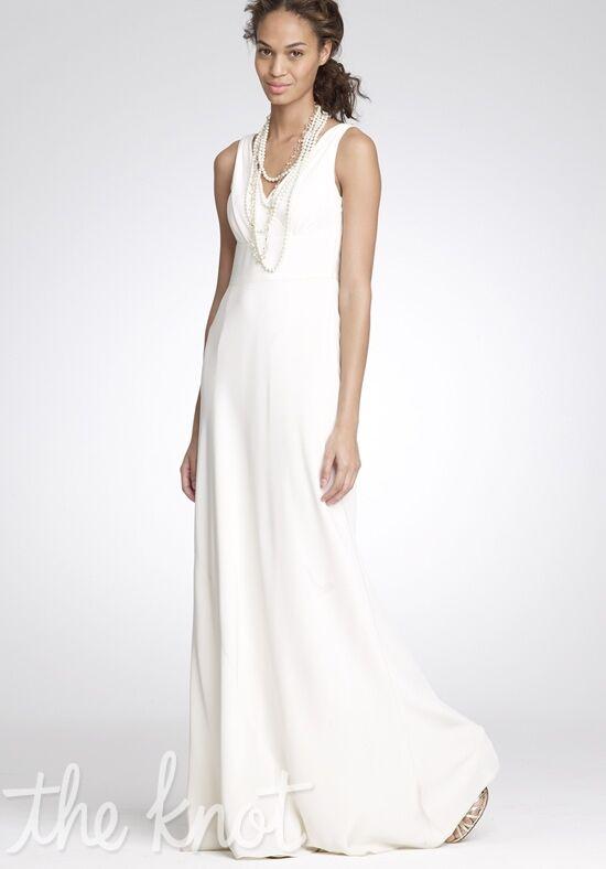 J. Crew Weddings & Parties 63050 Wedding Dress - The Knot