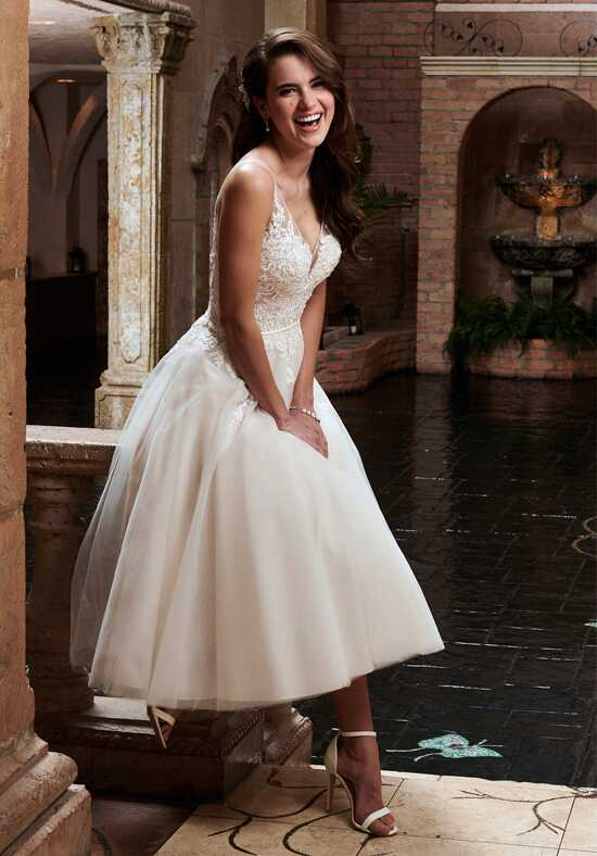 Mary's Bridal MB2023 Ball Gown Wedding Dress