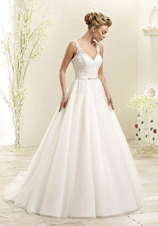 Eddy K AK120 Wedding Dress