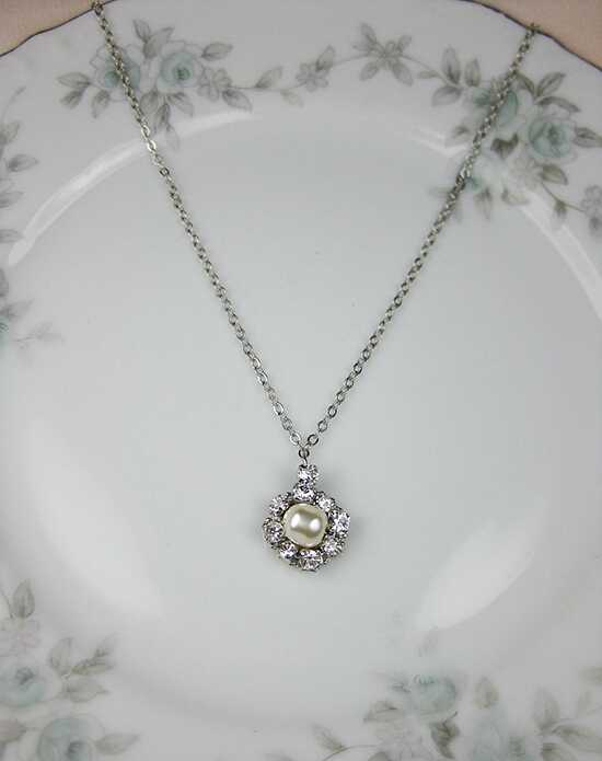 Everything Angelic Claire II Necklace - n347 Wedding Necklaces photo