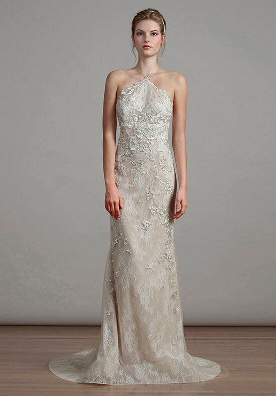 LIANCARLO 6896 Sheath Wedding Dress