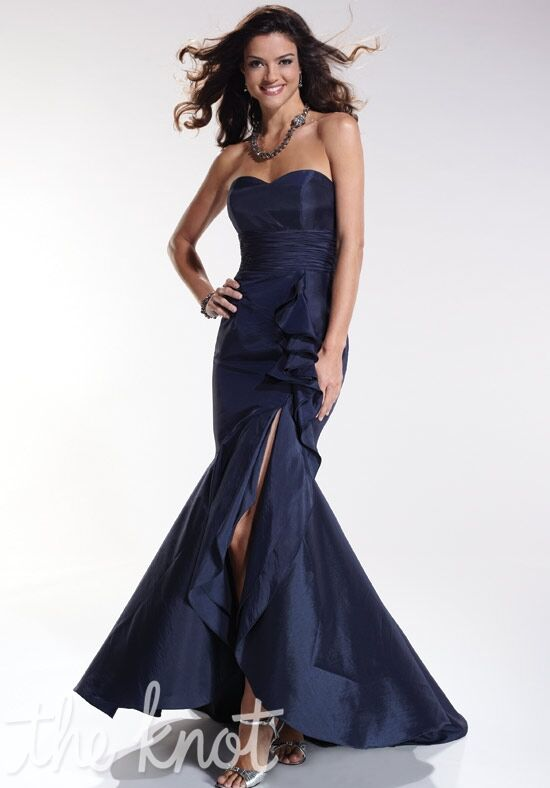 Christina Wu Celebration 22447 Strapless, Sweetheart Bridesmaid Dress