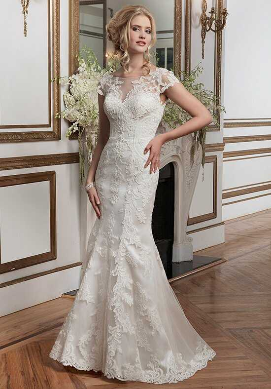 Justin Alexander 8794 Mermaid Wedding Dress