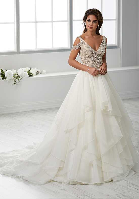 Christina Wu 15676S A-Line Wedding Dress