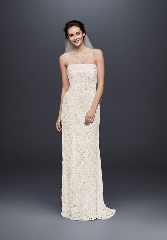 Davids bridal galina style s8551 wedding dress the knot davids bridal galina style s8551 sheath wedding dress junglespirit Choice Image