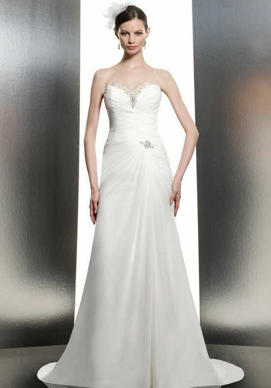 Moonlight Tango T631 Wedding Dress