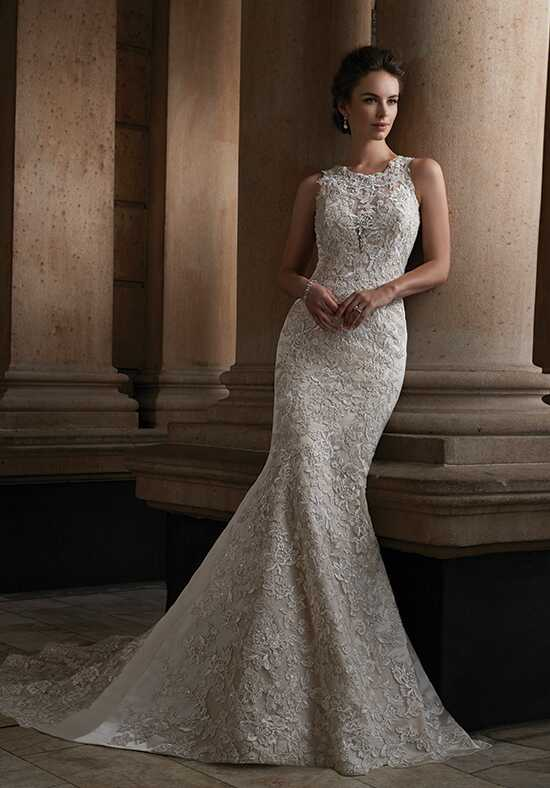 Sophia Tolli Y21739 Polaris Mermaid Wedding Dress