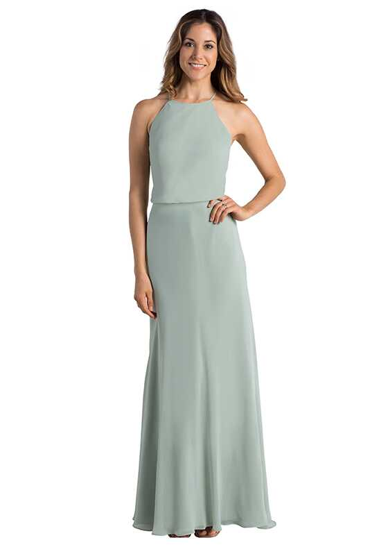 Vow to be Chic Valerie Halter Bridesmaid Dress